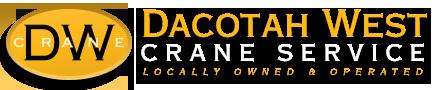 Dacotah West Crane Service
